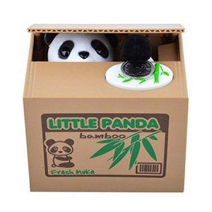 kasica prasica panda
