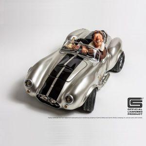Shelby Cobra 427 SC Silver 1 License Text