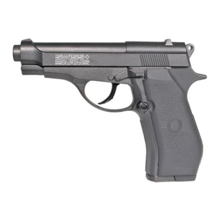 Swiss Arms P84 co2 pistol 45mm