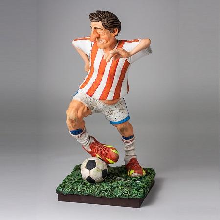 propali fudbaler poklon za fudbalera