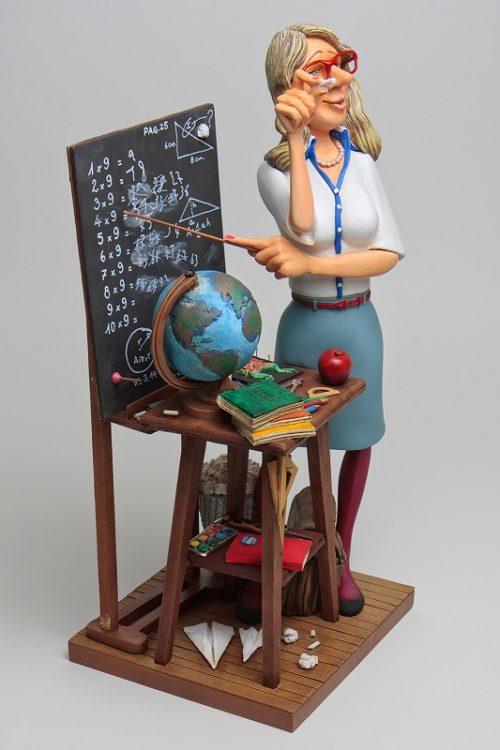 The Teacher ÔÇó LÔÇÖInstitutrice 2 500x750 1