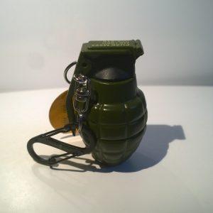 granata mala