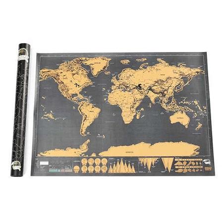 World Edition Custom