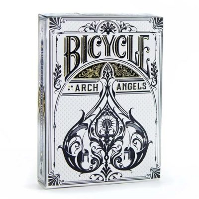 bicycle karte archangels