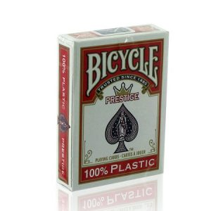 bicycle prestige karte