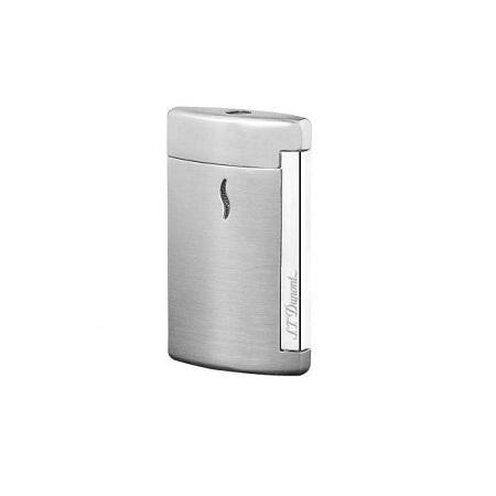 dupont minijet chrome brosse 010504