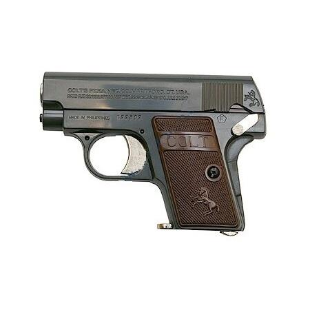eng pl Replica pistol CYBG Colt 25 30682 1