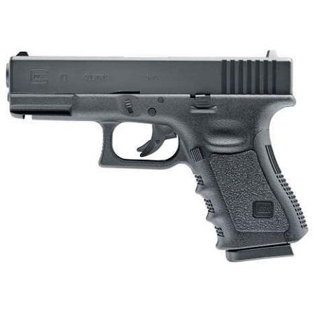 glock 19 co2 pistol 3906 4