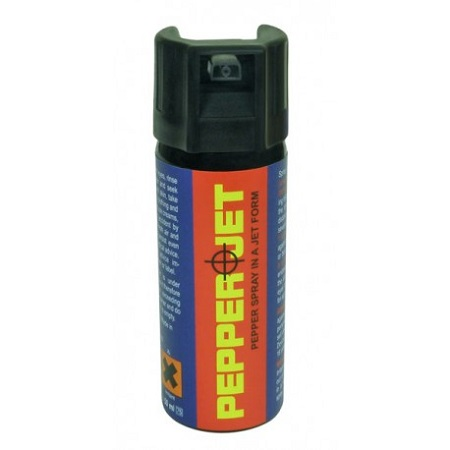 p22 esp pepper spray pepper jet for professionals 50 ml