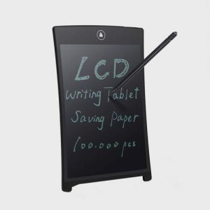 writing table lcd