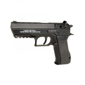 pistolj co2 baby desert eagle 090300