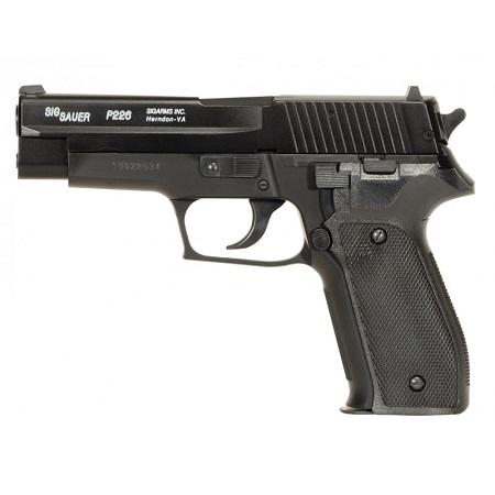 pistolj sigsauer p226 spring 280114