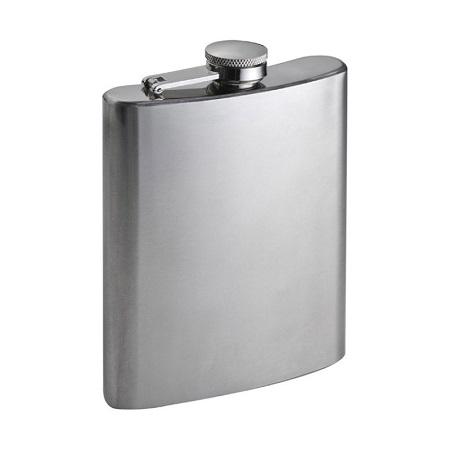 pljoska srebrna 200ml