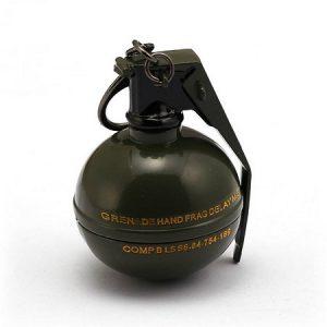pubg granata