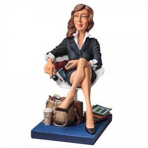 forchino poslovna žena