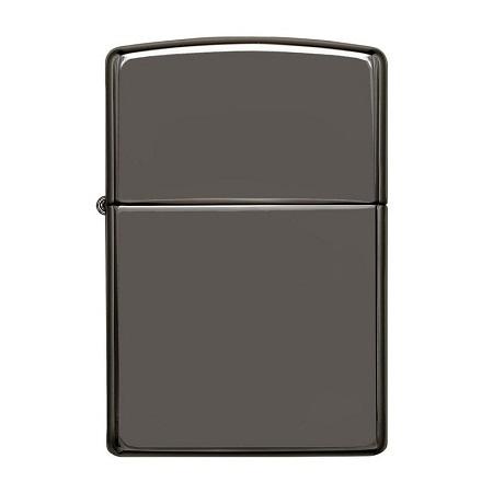 zippo classic black ice lighter 150 28