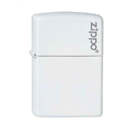 zippo white matte w zippo logo finish 919 800x800 1