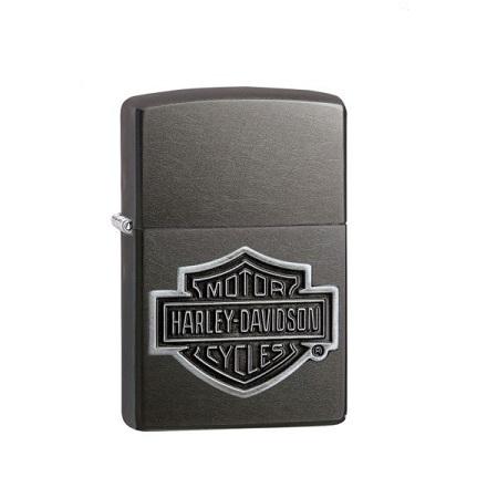 Zippo 29822 Harley Davidson ekspedicija