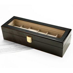 kutija za satove carbon ekspedicija