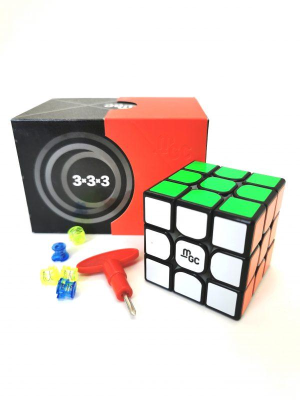 Rubikova kocka YJ8104 MGC V2 3X3 Magnet scaled