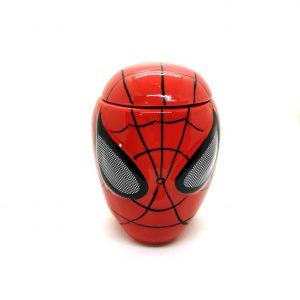 Solja Spiderman Premium