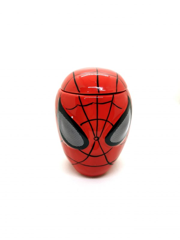 Solja Spiderman Premium scaled