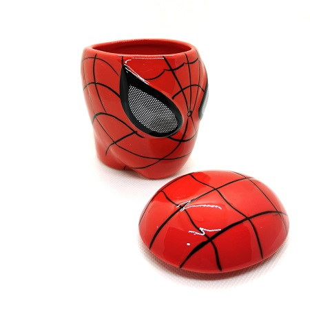 Solja Spiderman Premium ekspedicija