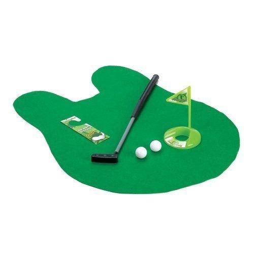 Wc set za golf