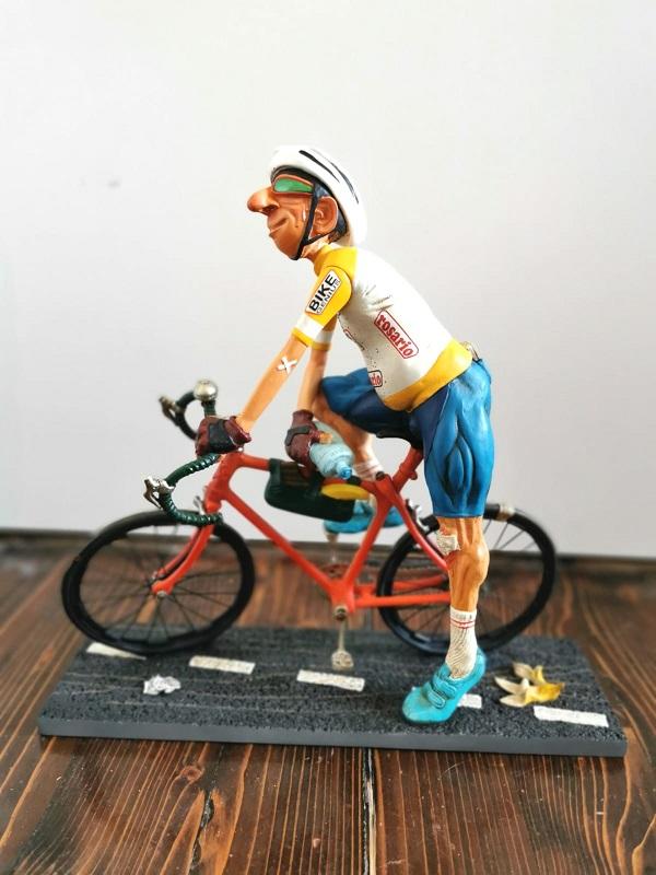 forchino biciklista ekspedicija