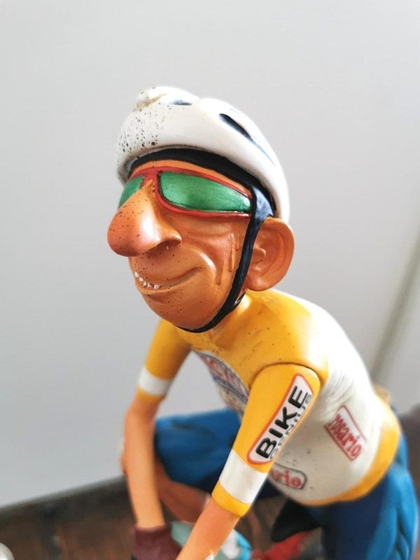 forchino cyclist biciklista ekspedicija