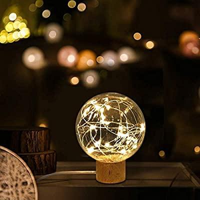 lampa kugla 2