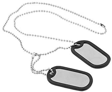 privezak dog tag 1