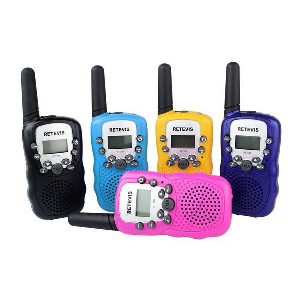 talkie walkie T388 1