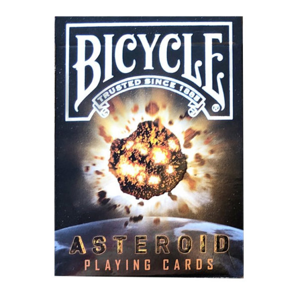 bicycle asteroid 4