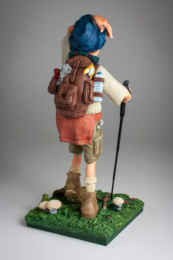 The Hiker 3